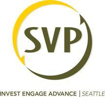Meet SVP: An Intro for Prospective Grantees (9 AM)