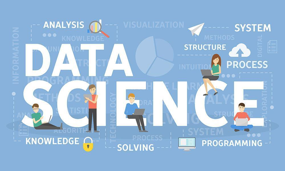 4 Weekends Data Science Training in Newark | Introduction to Data Science for beginners | Getting started with Data Science | What is Data Science? Why Data Science? Data Science Training | April 4, 2020 - April 26, 2020