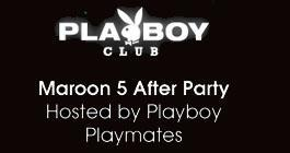 Playboy Club:: The Spectacular Spectacular NYE::...