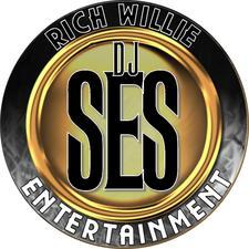 Rich Willie Entertainment logo