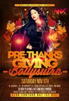 Pre-Thanksgiving Bollysutra Bollywood Party