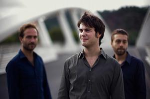 Alessandro Lanzoni - Jazz Trio Concert - FREE EVENT