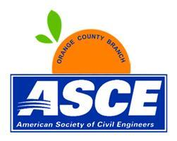 ASCE OC Branch January 2013 Luncheon on Legislative Bills...