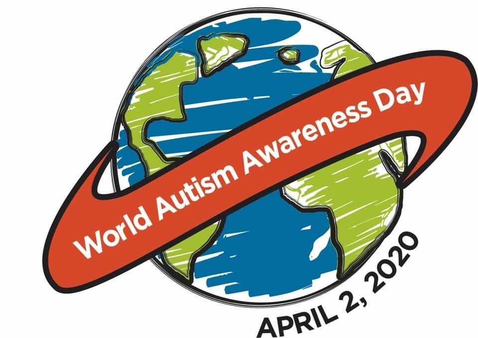 World Autism Awareness Party