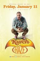 DJ Kurch Guest DJ Set @ HAZE Nightclub