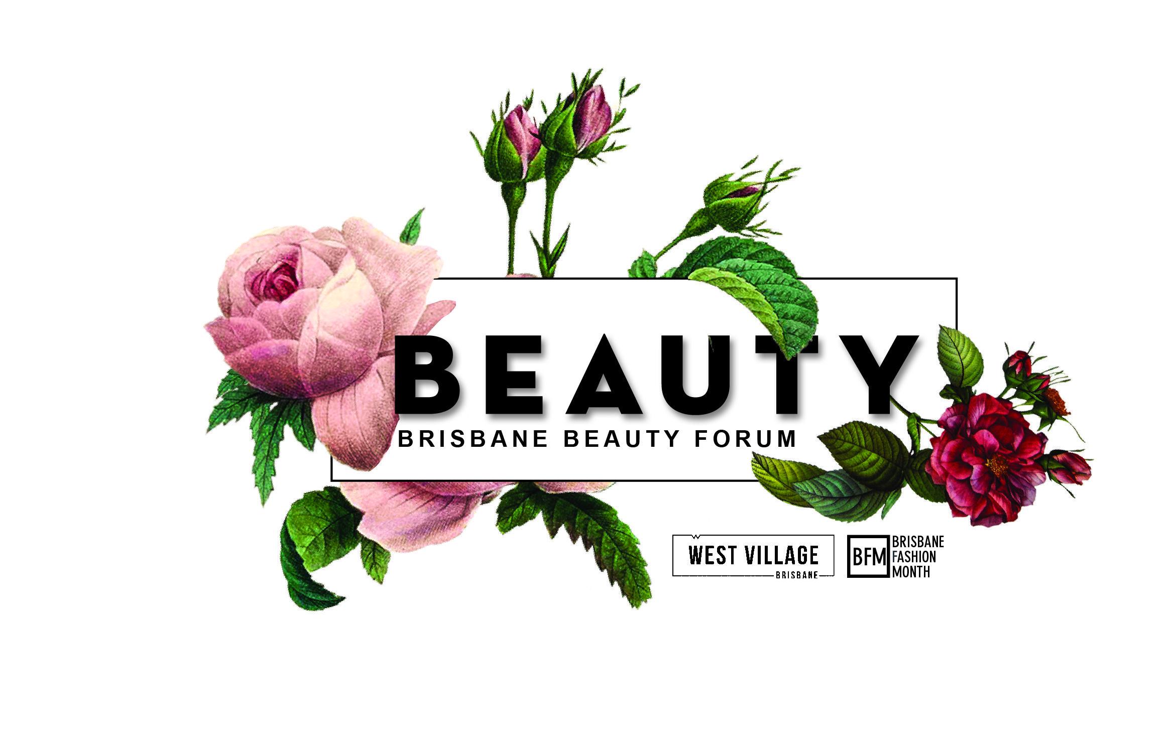 Brisbane Beauty Forum