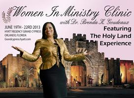 Women In Ministry Clinic