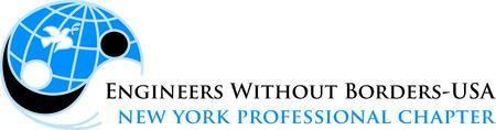 EWB-USA NY January 10th - General Body Meeting