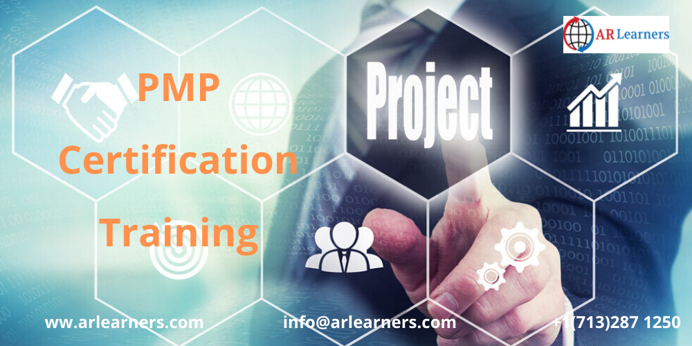 PMP Certification Training in Baton Rouge, LA, USA