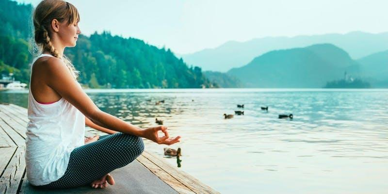 Transform Your Life with Meditation Workshop - April