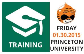 DrupalCamp NJ 2015 Training