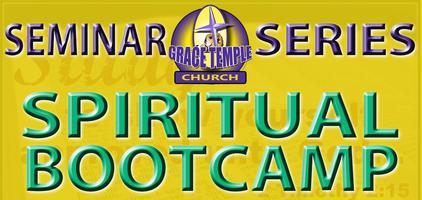 Spiritual Bootcamp Conference