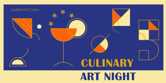 Culinary Art Night