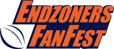 Endzoners FanFest at the Holiday Bowl