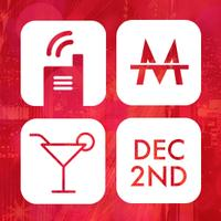 VOXER & MAITAI HOLIDAY PARTY