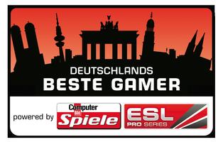 ESL Pro Series Winter Finals 2014 - Deutschlands Beste...