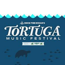Tortuga Music Festival logo