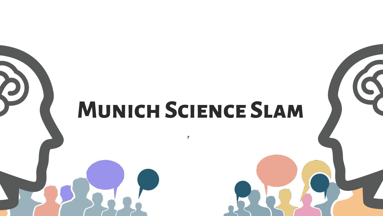 6th Munich Science Slam!