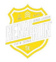 5th Annual Michael J. Garner Renal Run™ 5K