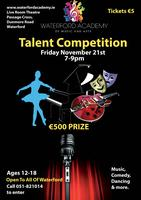 The Waterford Talent Competition