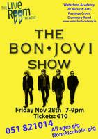 The Bon Jovi Show