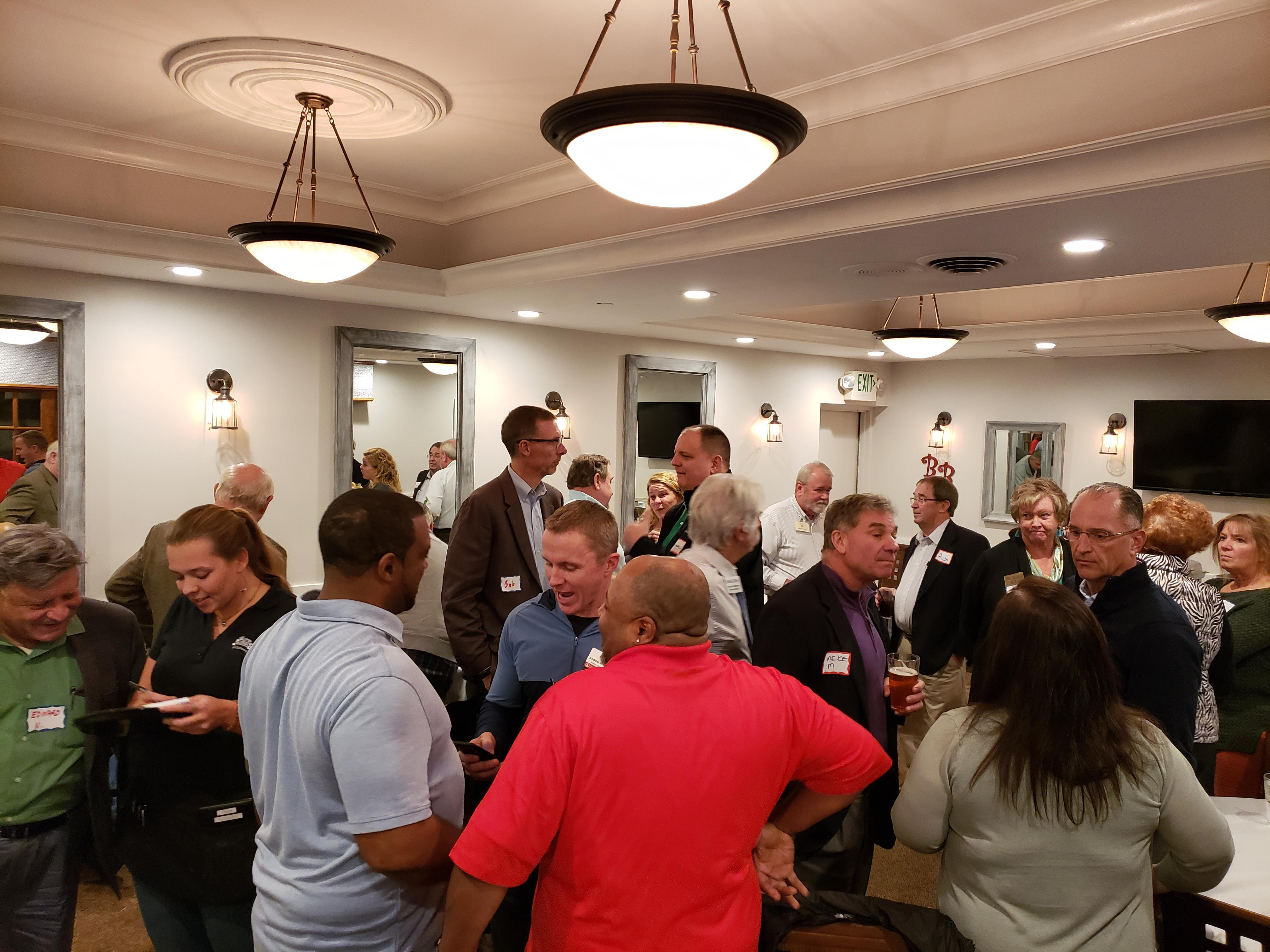 Ellicott City Networking Happy Hour event
