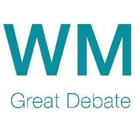 WM Great Debate Election Time-Question Time