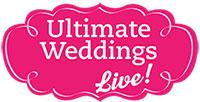 Ultimate Weddings Live in association with Franc -...