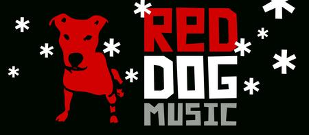 Red Dog Music London Christmas Shopping Party