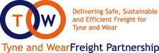 T&W Fleet Operator Recognition Scheme (FORS) logo