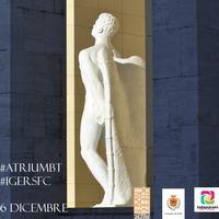 Atrium European Cultural Route Instawalk
