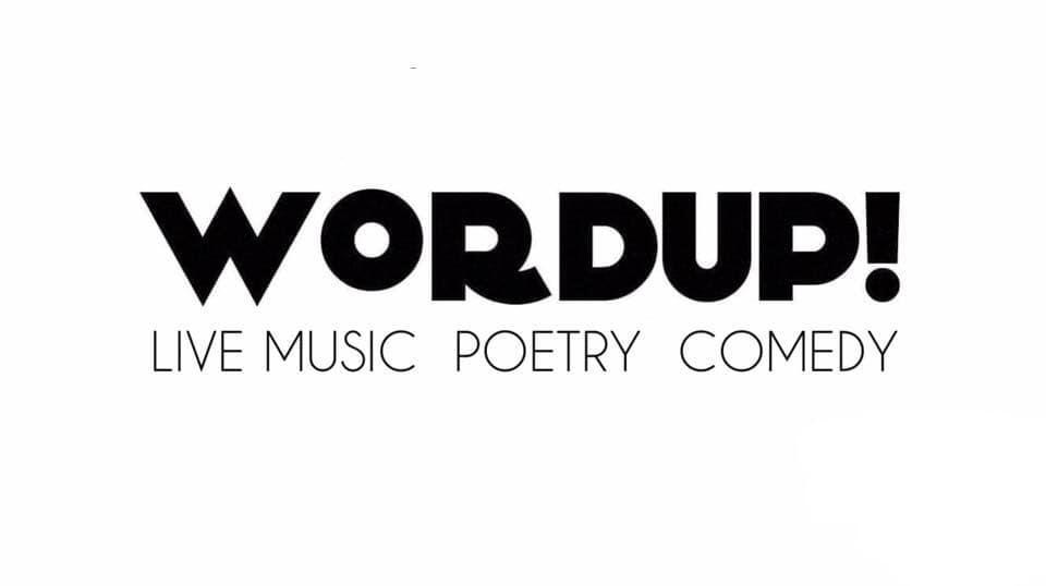 WORDUP! Open Mic