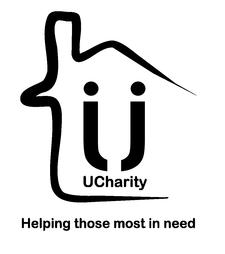 UCharity logo