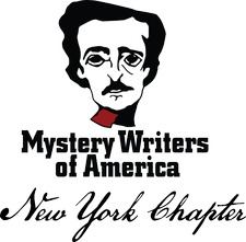 Mystery Writers of America, New York Chapter logo