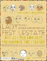 LadyFest Upstate