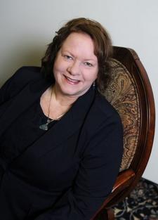 Jennifer Seaver Stokes @ Tuned In Coaching logo