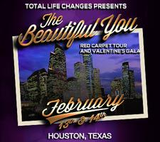 The Beautiful You - Red Carpet Tour & Valentine Gala