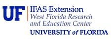 University of Florida, West Florida Research & Education Center logo