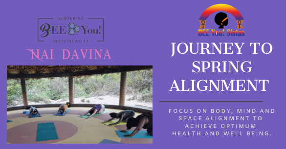 Journey to Spring Alignment