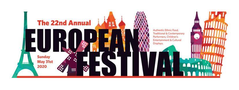 22nd Annual European Festival