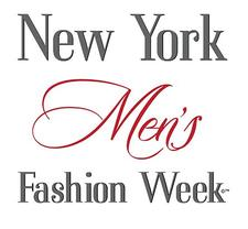 New York Men's Fashion Week logo