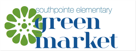 South Pointe Elementary Green Market Vendor Sign Up