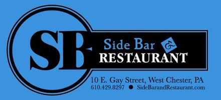 Side Bar & Restaurant, West Chester - Victory Beer Dinner!