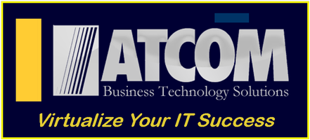 ATCOM's Next Steps in Technology Lunch Raleigh /March...