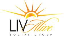 LIV Alive Social Group logo