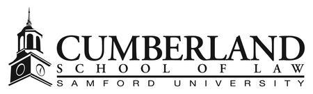 Cumberland School of Law 2013 Birmingham Alumni...