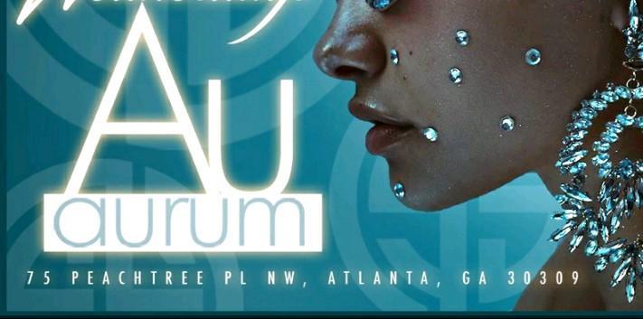 FREE VIP/ Birthday SECTION Diamonds AND Gold CELEBRITY Thursdays & Saturdays @ AURUM