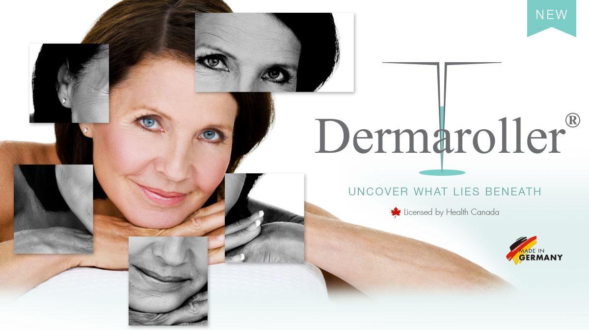 eDermaStamp® By Dermaroller® Micro-needling Training for Professionals