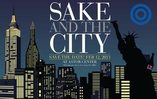 Sake and the City Trade Tasting - TRADE AND PRESS ONLY