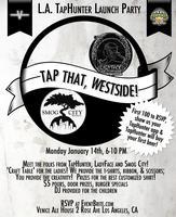 Tap that, Westside!
